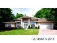 3417 Courtyard Way Saint Augustine FL, 32086