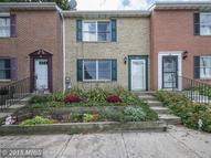 8 Paradise Ave #C Mount Airy MD, 21771