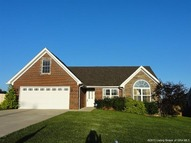 3024 Brookhill Ct Georgetown IN, 47122