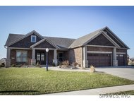 7008 Alston Court Edwardsville IL, 62025