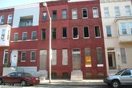 1917 Mcculloh Street Baltimore MD, 21217