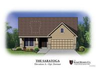 0 Saratoga - Ridgepointe Place Lake Saint Louis MO, 63367