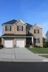 384 Sutro Forest Dr Nw Concord NC, 28027