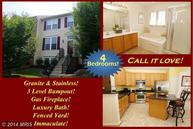 10805 Dewey Way East New Market MD, 21774