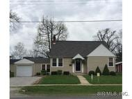 406 South Jackson Street New Athens IL, 62264