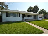 424 E Riverview Ave Fort Morgan CO, 80701