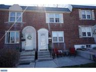 5346 Delmar Dr Clifton Heights PA, 19018