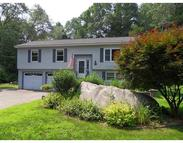 121 Fisher St Millville MA, 01529