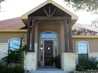 152 Vintage Ranch Cir La Vernia TX, 78121