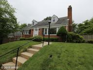 4502 Franklin St Kensington MD, 20895