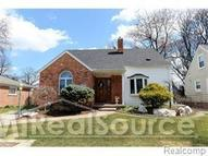 2922 Shenandoah Drive Royal Oak MI, 48073