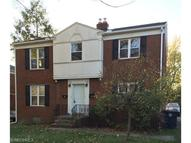 104 106 Greencrest Ter Akron OH, 44313