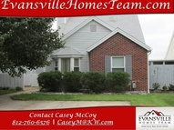 1741 Foxcross Dr Evansville IN, 47715