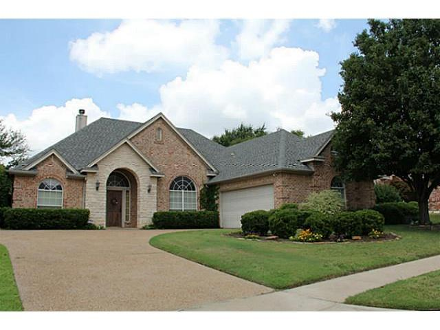 8105 Pecan Ridge Drive North Richland Hills TX, 76182