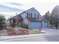 1550 Thistle Ridge Road Highlands Ranch CO, 80126