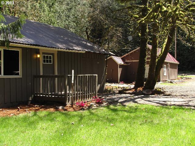 73715 E Highway 26 Rhododendron OR, 97049