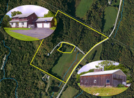 238 Cathy Road Cabot VT, 05647