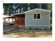 54655 Mckenzie River Dr Sp  14 Blue River OR, 97413