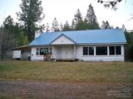 137321 North Hwy 97 North Hecm Crescent OR, 97733