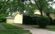 205 Todd Street Park Forest IL, 60466
