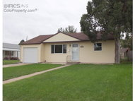 211 Williams Pl Sterling CO, 80751