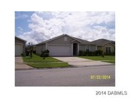 5352 Cordgrass Bend Lane Port Orange FL, 32128