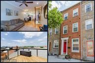 2723 Hudson Street Baltimore MD, 21224