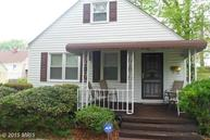 2608 Banister Road Baltimore MD, 21215