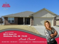 8013 Dawn Cir Oklahoma City OK, 73135