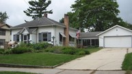 981 W Larch Avenue Muskegon MI, 49441