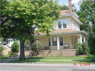 209 5th St Carrollton KY, 41008