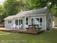 36617 E Rose Lake Road Frazee MN, 56544