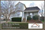 213 Valley Dr. Columbia TN, 38401