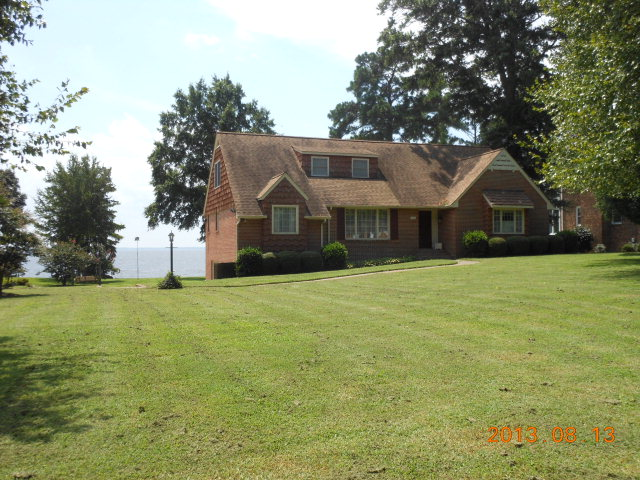 140 Country Club Drive Edenton NC, 27932
