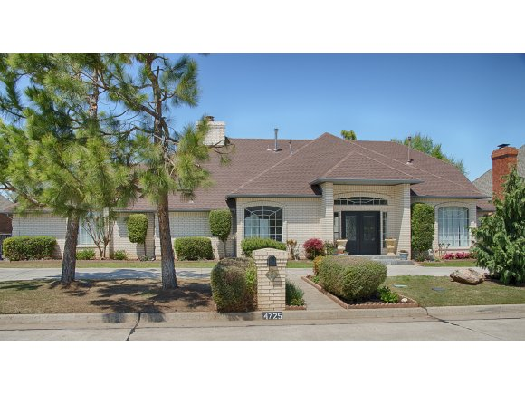 4725 Lake Front Dr. Norman OK, 73072