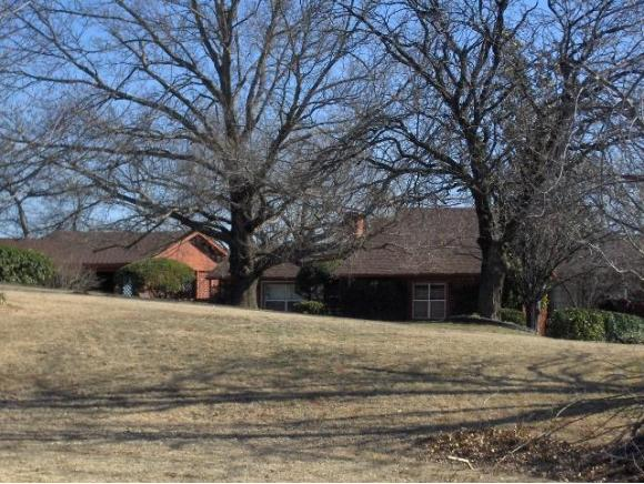 1320 N 4th West Purcell OK, 73080