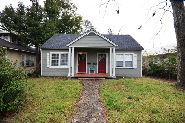 1852 Old Shell Road Mobile AL, 36607