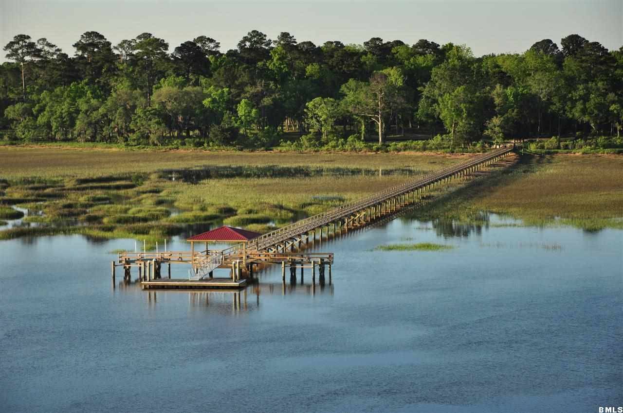 Lot 5 River Watch Point Seabrook SC, 29940