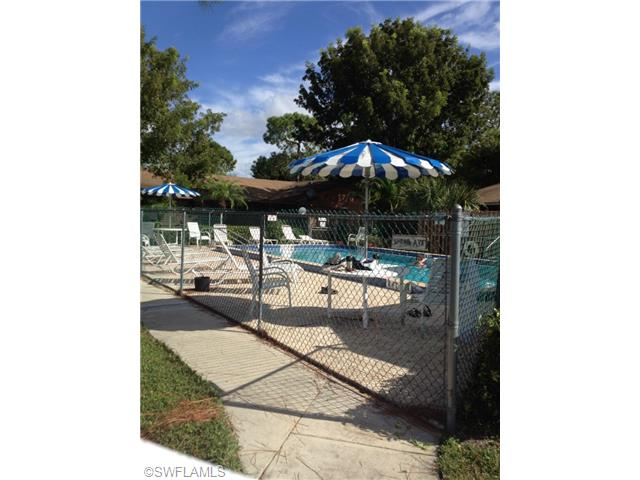 5666 Foxlake Dr North Fort Myers FL, 33917