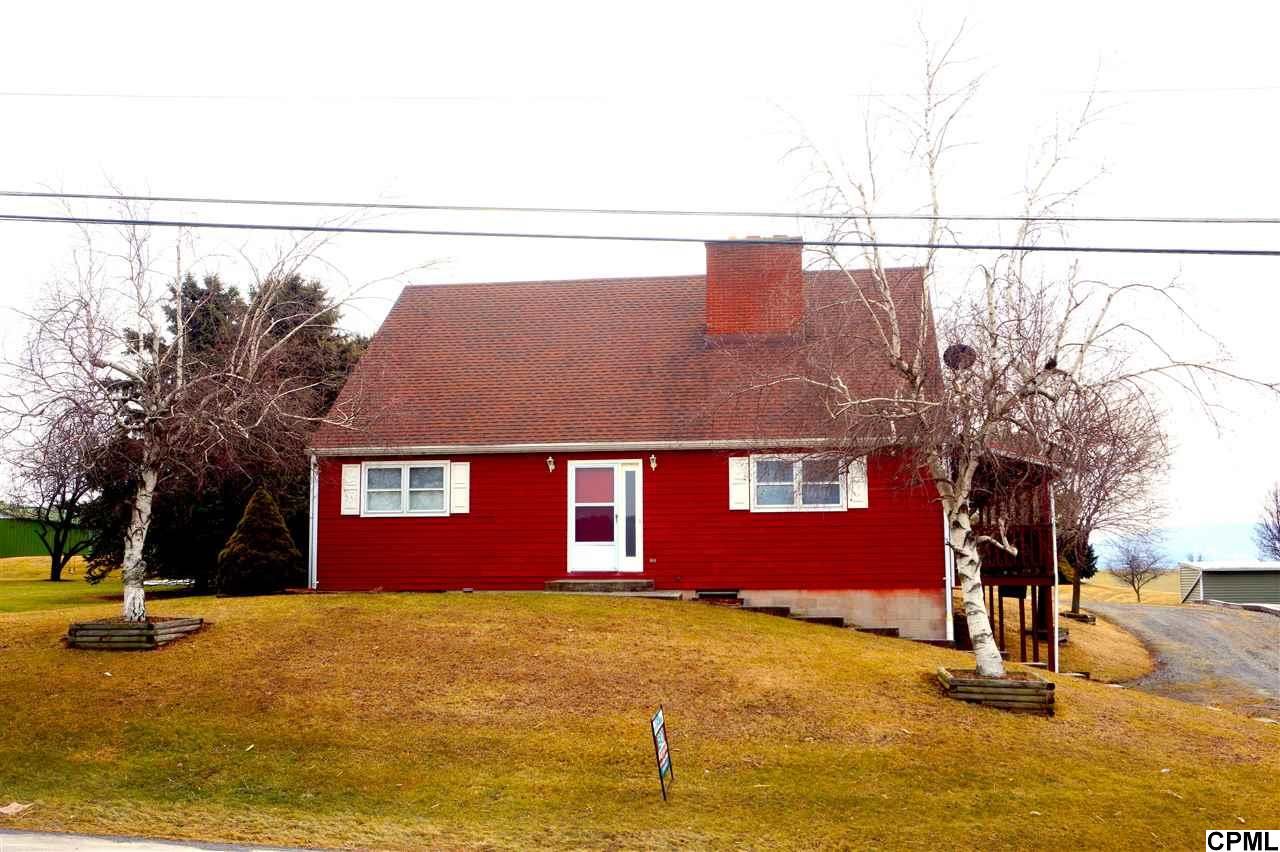 3530 State Route 25 Millersburg PA, 17061