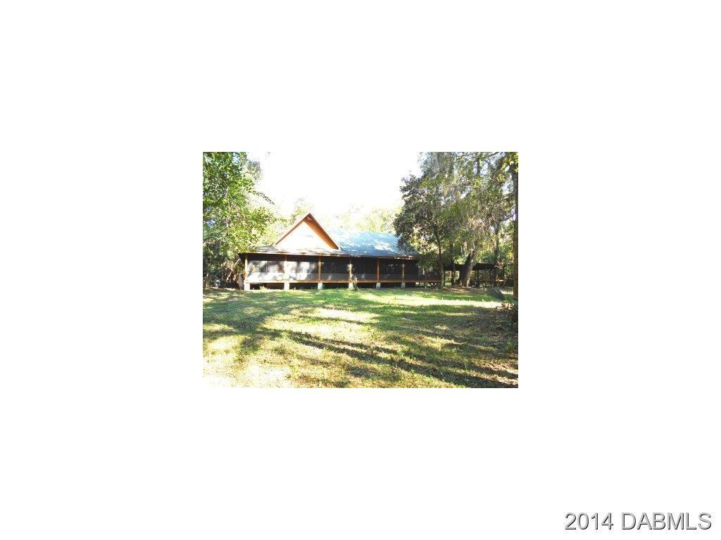 226 Stacy Grove Road Oak Hill FL, 32759