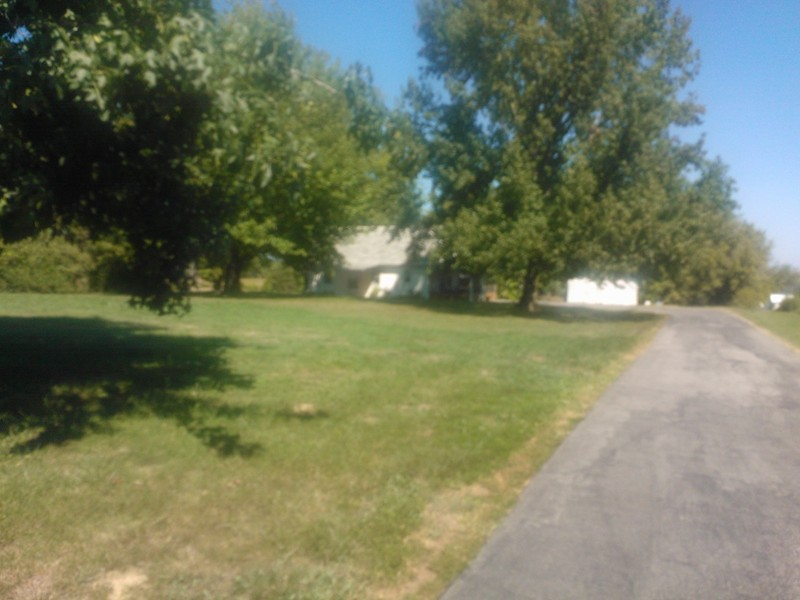 Lt 463 464 S Egypt Shores Dr Creal Springs IL, 62922