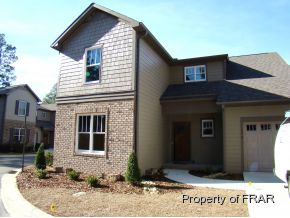 170 Pinebranch Court Southern Pines NC, 28387