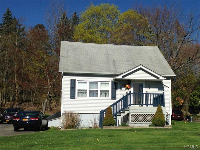 11 Mcelroy Place Monroe NY, 10950