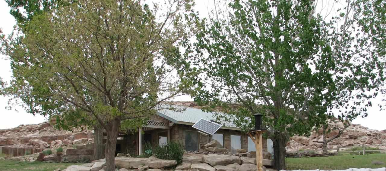 Lot 2 Sec. 34 T21s R16e Green River UT, 84525