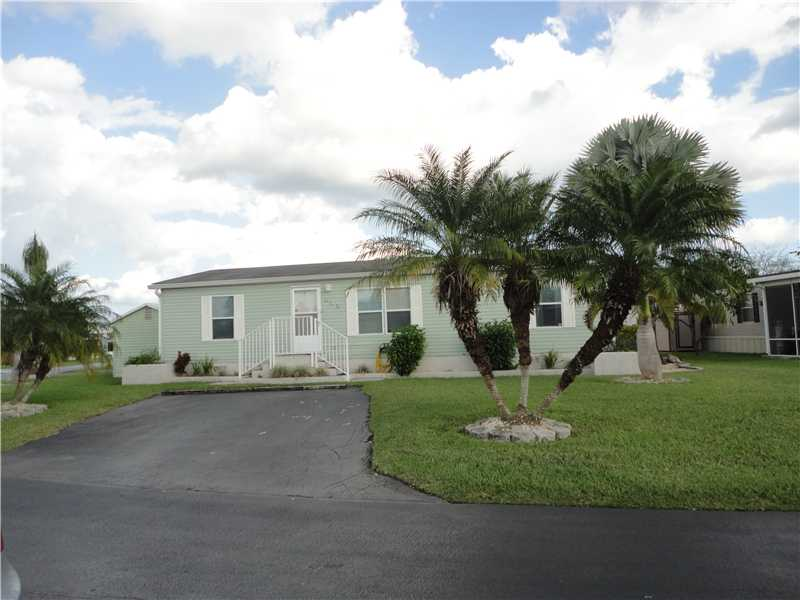 35303 Southwest 180 Av Lot398 Florida City FL, 33034