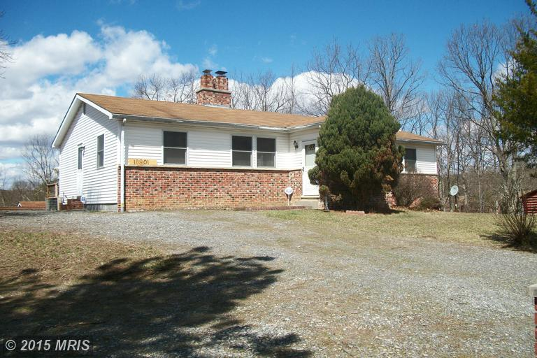 18801 Coco Road Southeast Oldtown MD, 21555