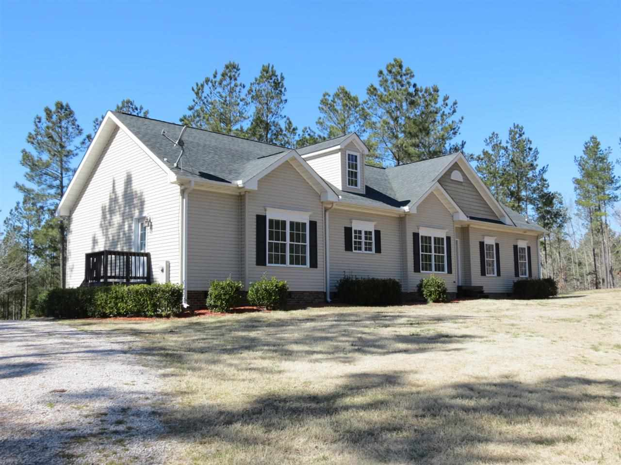 610 A Yarborough Chester SC, 29706