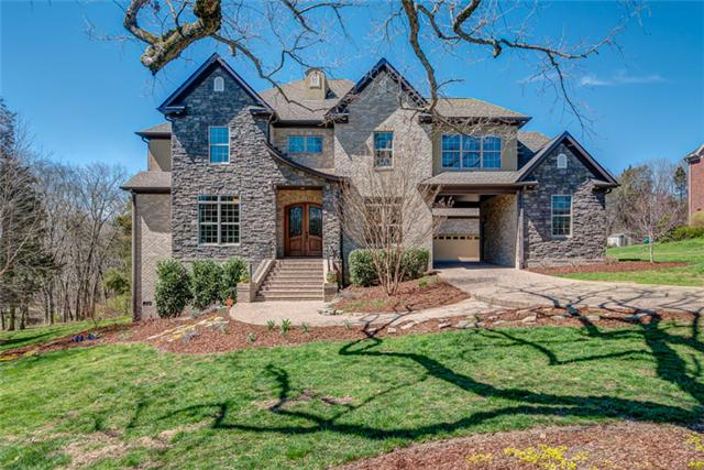 1015 Carriage Hill Dr Hendersonville TN, 37075