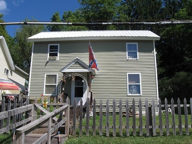 538 Old Route 17 Livingston Manor NY, 12758